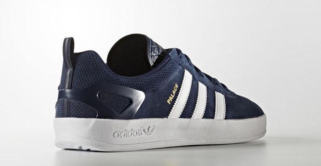 adidas Palace Pro Navy White