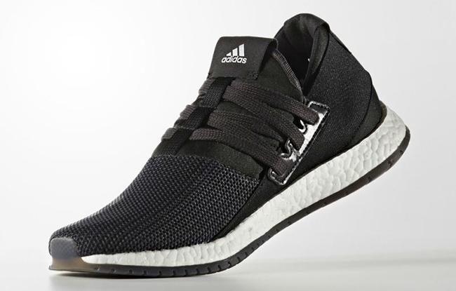 adidas Pure Boost Raw Black