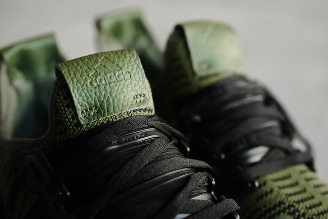 adidas Pure Boost ZG Prime Olive
