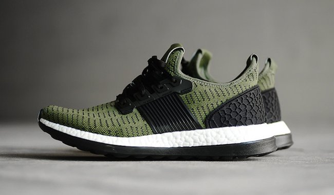 adidas Pure Boost ZG Prime | HYPEBEAST