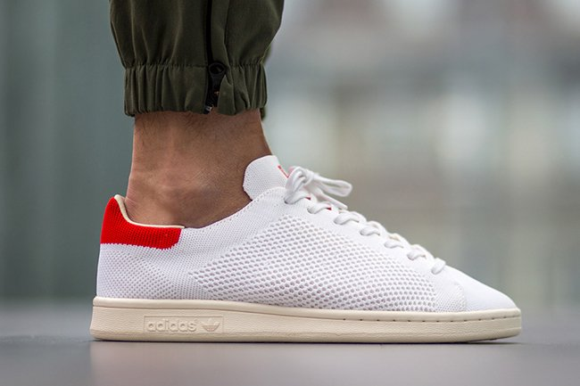adidas stan smith og primeknit