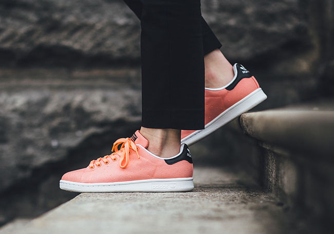 adidas Stan Smith Sunset Glow