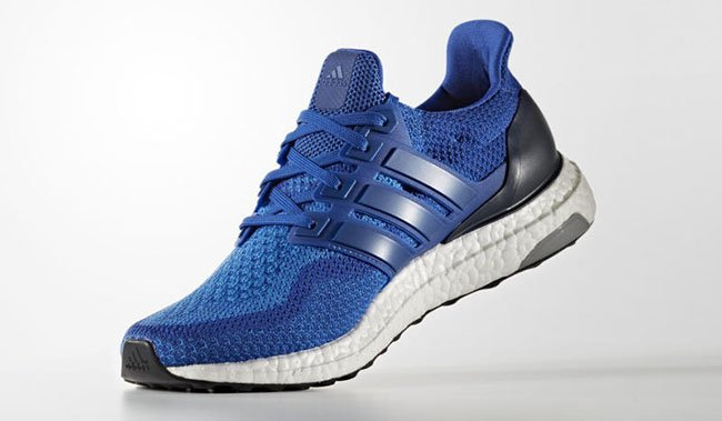 adidas Ultra Boost Blue Gradient