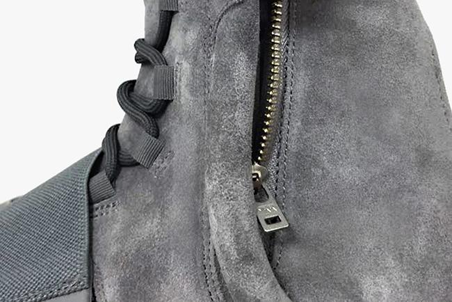 adidas Yeezy 750 Boost Grey Gum Glow in the Dark
