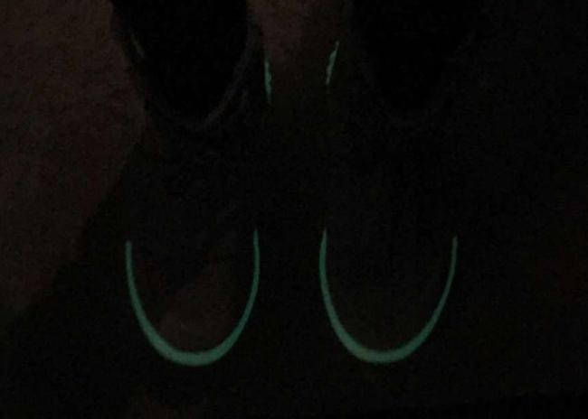 Adidas Yeezy Grey Gum