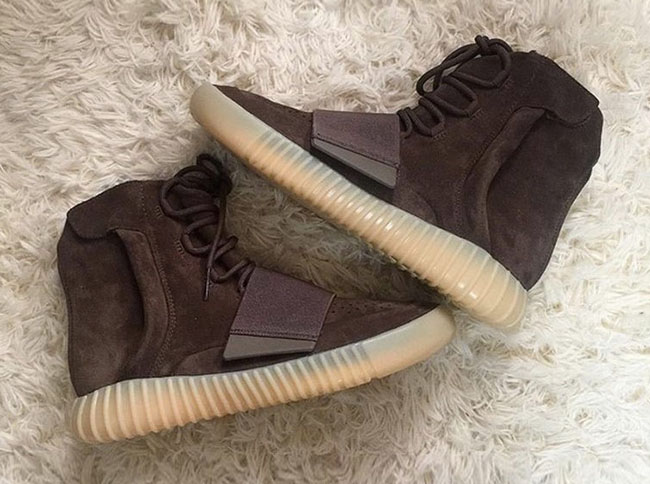 adidas Yeezy 750 Boost June 11th