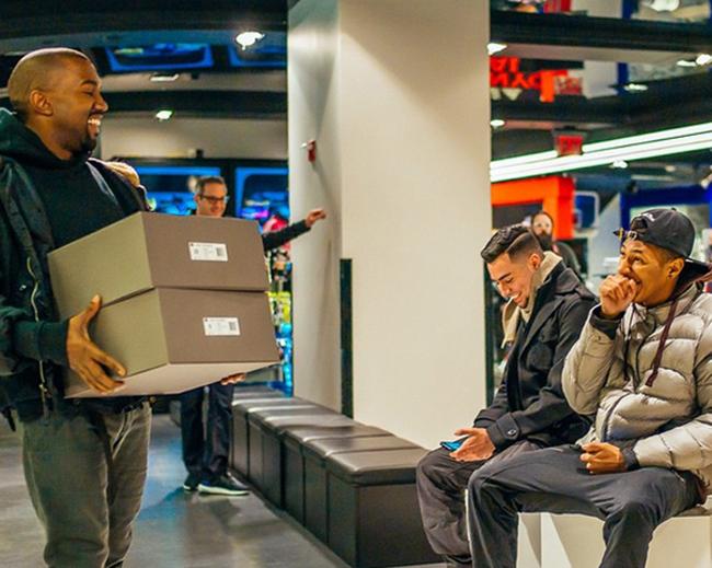 Confirmed: adidas Originals Says Next Yeezy Boost Releasing in a Few Weeks