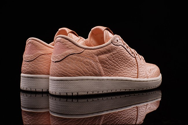 Air Jordan 1 Retro Low Arctic Orange Sail