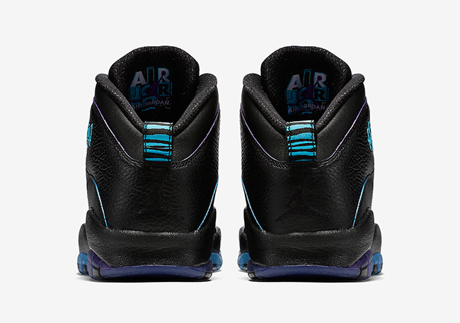 Air Jordan 10 Shanghai Release Date