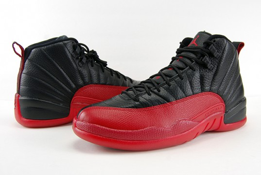Air Jordan 12 Flu Game Bred 2016 Review On Feet