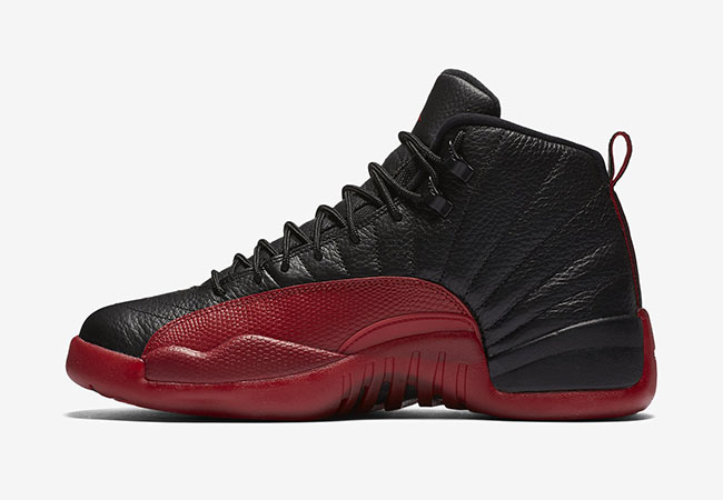 Air Jordan 12 Flu Game 2016 Release | HYPEBEAST