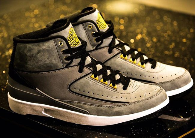 Air Jordan 2 Trophy Room