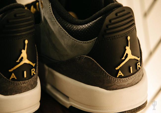 Air Jordan 3 Trophy Room