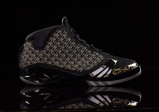detailed look 629ab d000b Black Air Jordan XX3 Trophy Room | SneakerFiles
