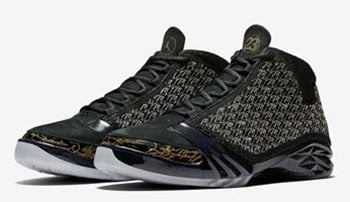 Air Jordan XX3 Trophy Room Release Date