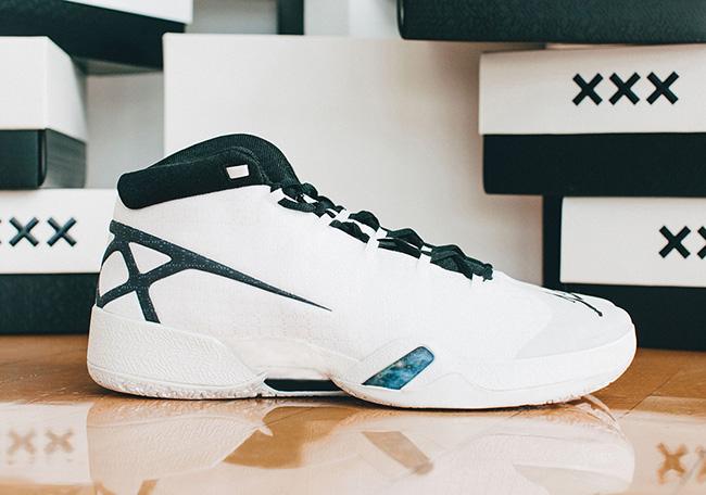 Air Jordan XXX Kawhi Leonard PE Playoffs