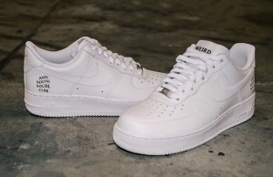 Anti Social Social Club Nike Air Force 1 Low