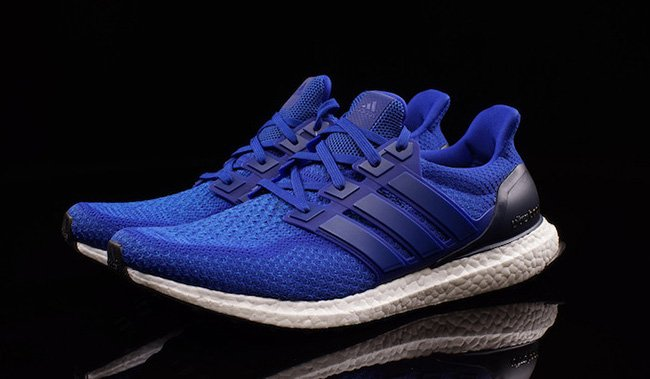 Blue Gradient adidas Ultra Boost