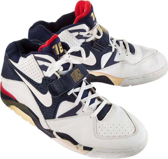 Charles Barkley Nike Air Force 180