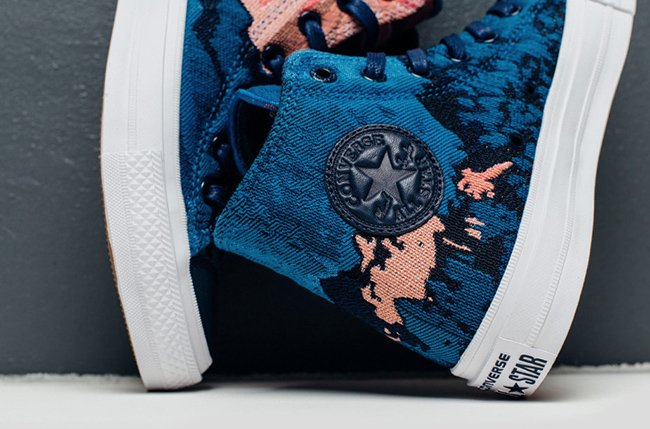 Converse Chuck Taylor 2 Engineered Canvas Pack