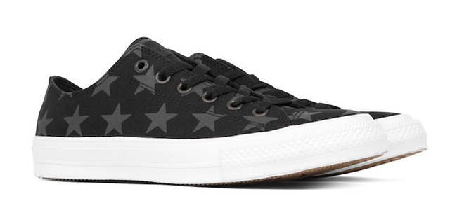 Converse Chuck Taylor 2 Low Reflective Star