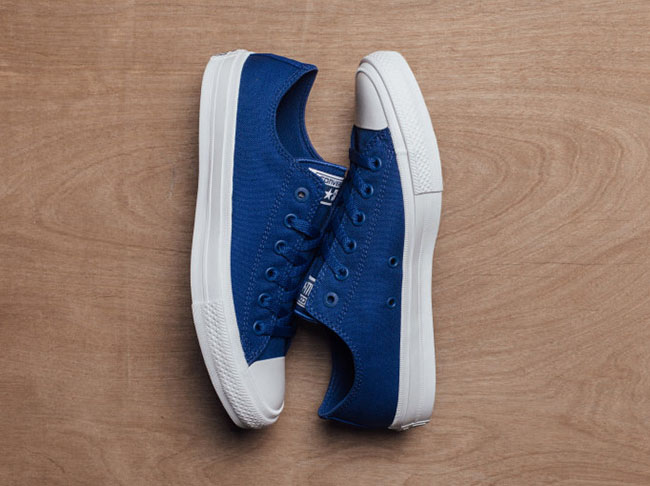 Converse Chuck Taylor 2 Sodalite Blue Pack