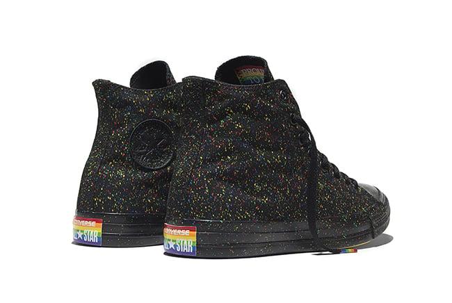 Converse Pride 2016 Collection