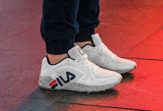Fila Luminous Pack 2016