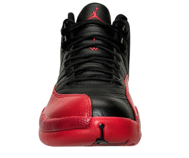 "... Flu Game"" Air Jordan 12 Retro , still slated for a late-May release"