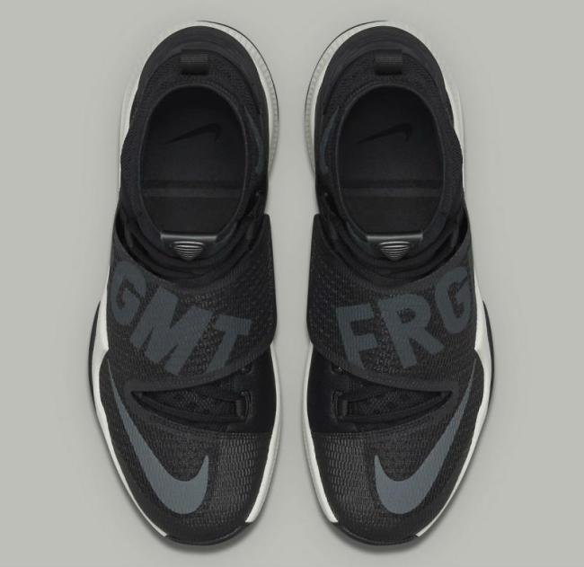 Fragment Design Nike Hyperrev 2016 Black