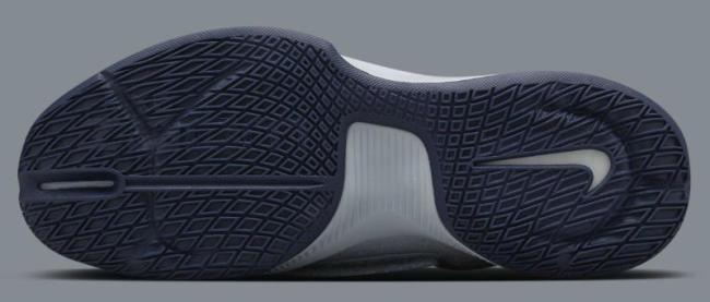 Fragment Design Nike Hyperrev 2016 Grey