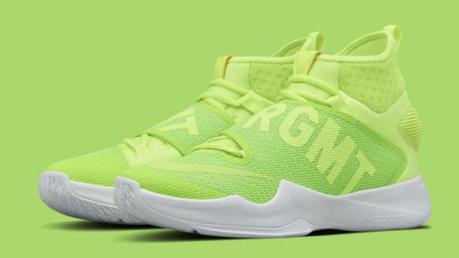 Fragment Design Nike Hyperrev 2016 Volt