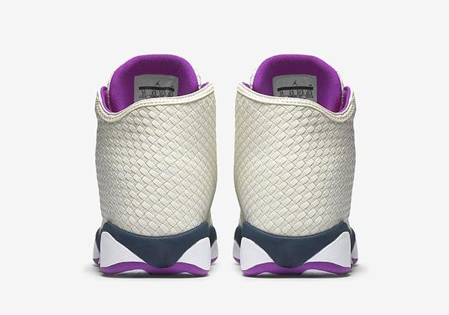 new styles 2bcbe 4b291 Jordan Horizon GS Hyper Violet