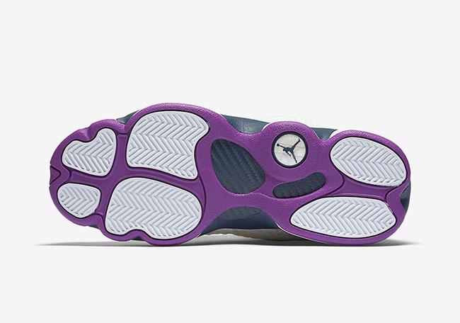 Jordan Horizon GS Hyper Violet