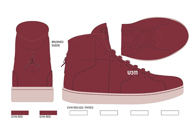 4871a99a8ae First Look: Jordan Westbrook 0.2 | Dont Question Kings