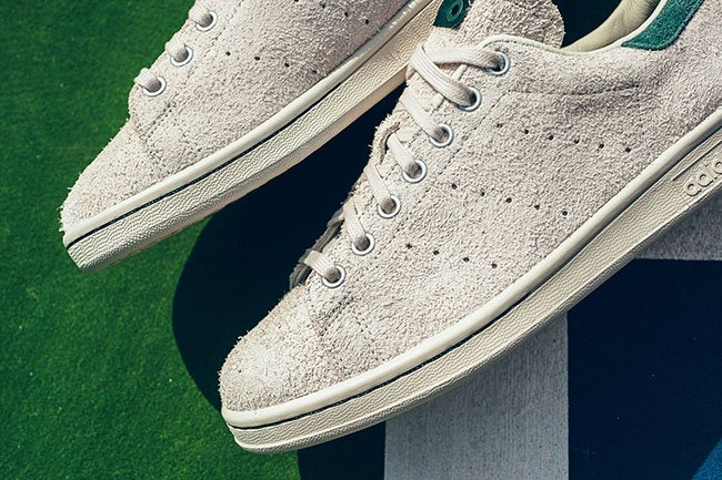 JUICE adidas Stan Smith Release