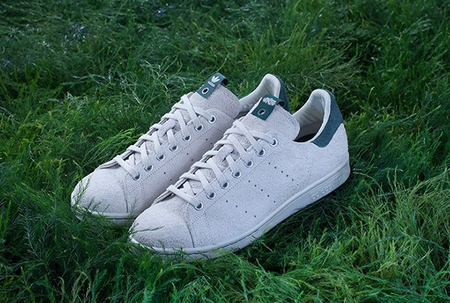 JUICE adidas Stan Smith