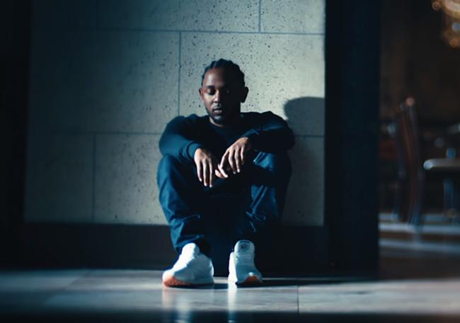 Kendrick Lamar Reebok The Classic Video