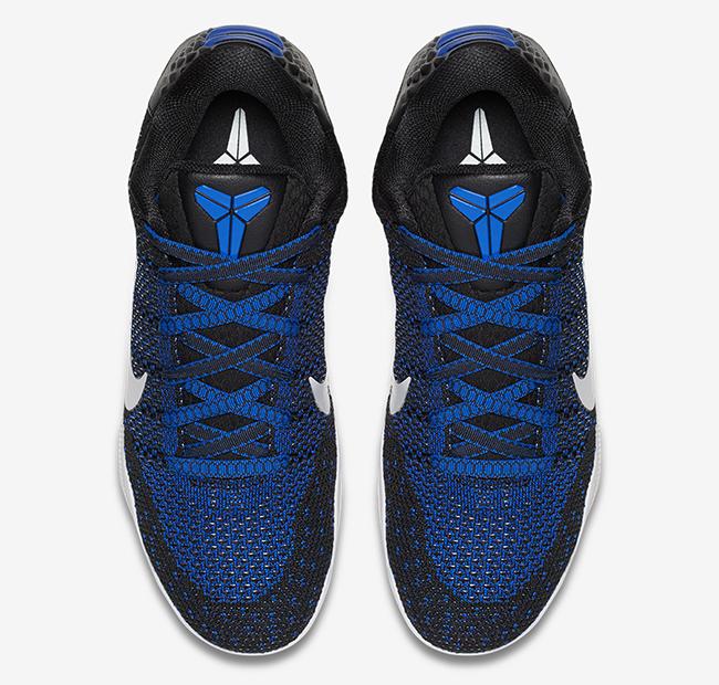 Mark Parker Nike Kobe 11 Release