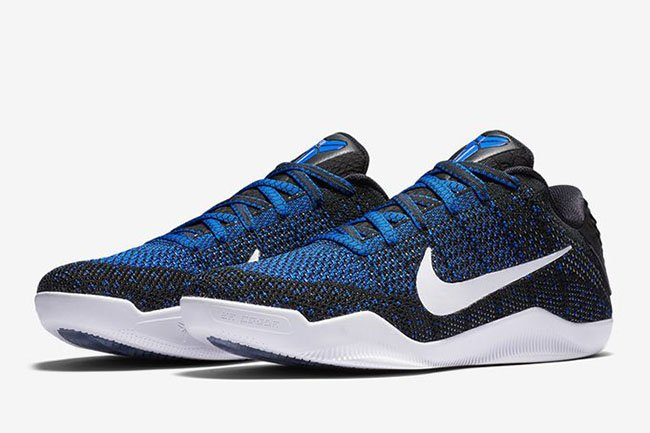 Nike Kobe 11 Mark Parker Release Date  5c988e3017