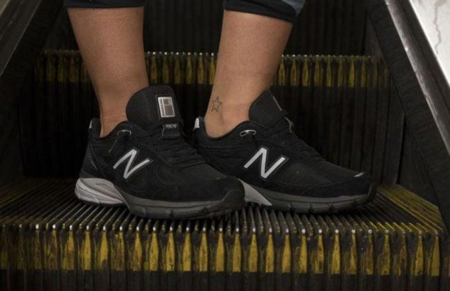 Nouvelles Chaussures D'interdiction De L'équilibre eo2muev51