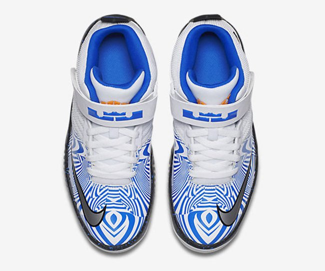 Nike Air Akronite Photo Blue
