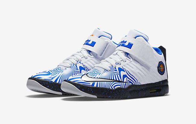 Nike Air Akronite Photo Blue