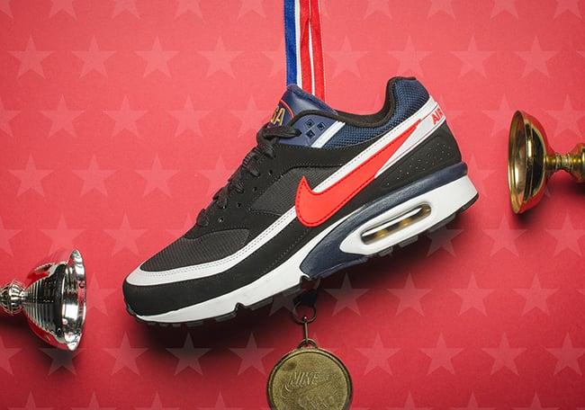 Nike Air Classic BW Olympic