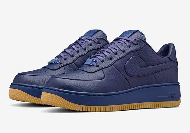 Nike Air Force 1 Low Upstep Colorways 82210a12f044