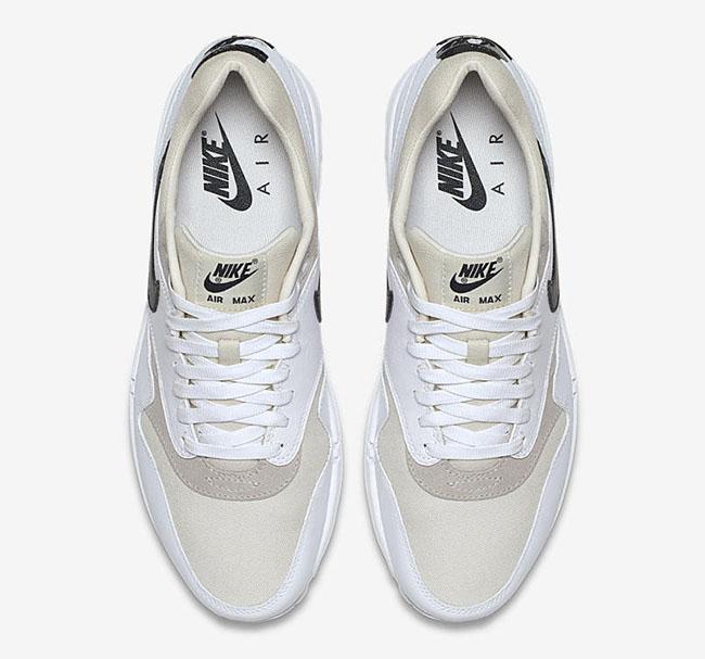 854c7bb036d Nike Air Max 1 87 Back Heel