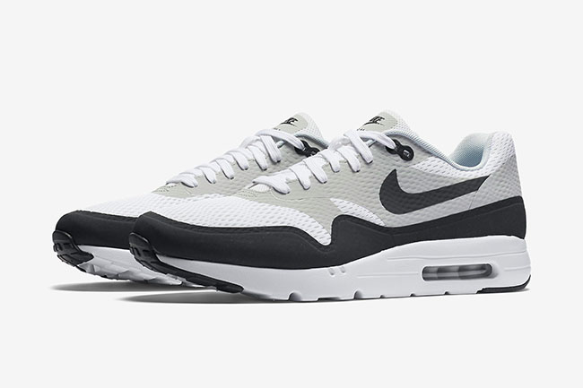 Nike Air Max 1 Ultra Essential Anthracite