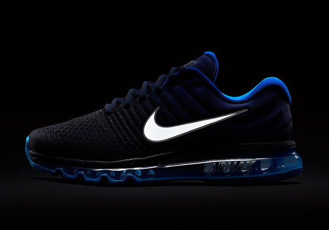 Nike Air Max 2017 Release Date