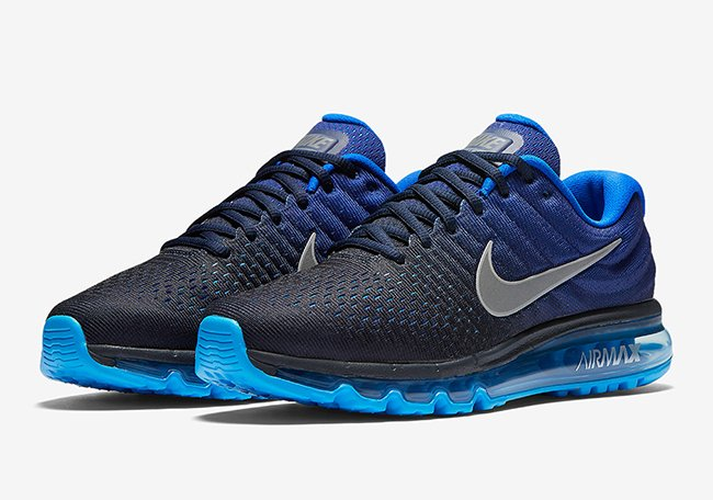 nike air max 2017 all colors