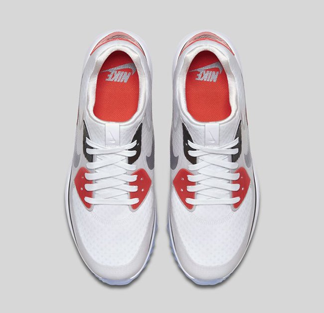 Nike Air Max 90 Golf IT Infrared Release Date